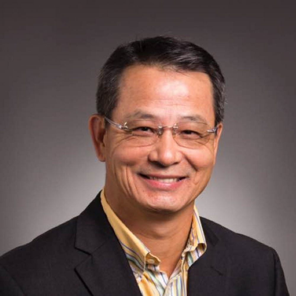 Barry Shen